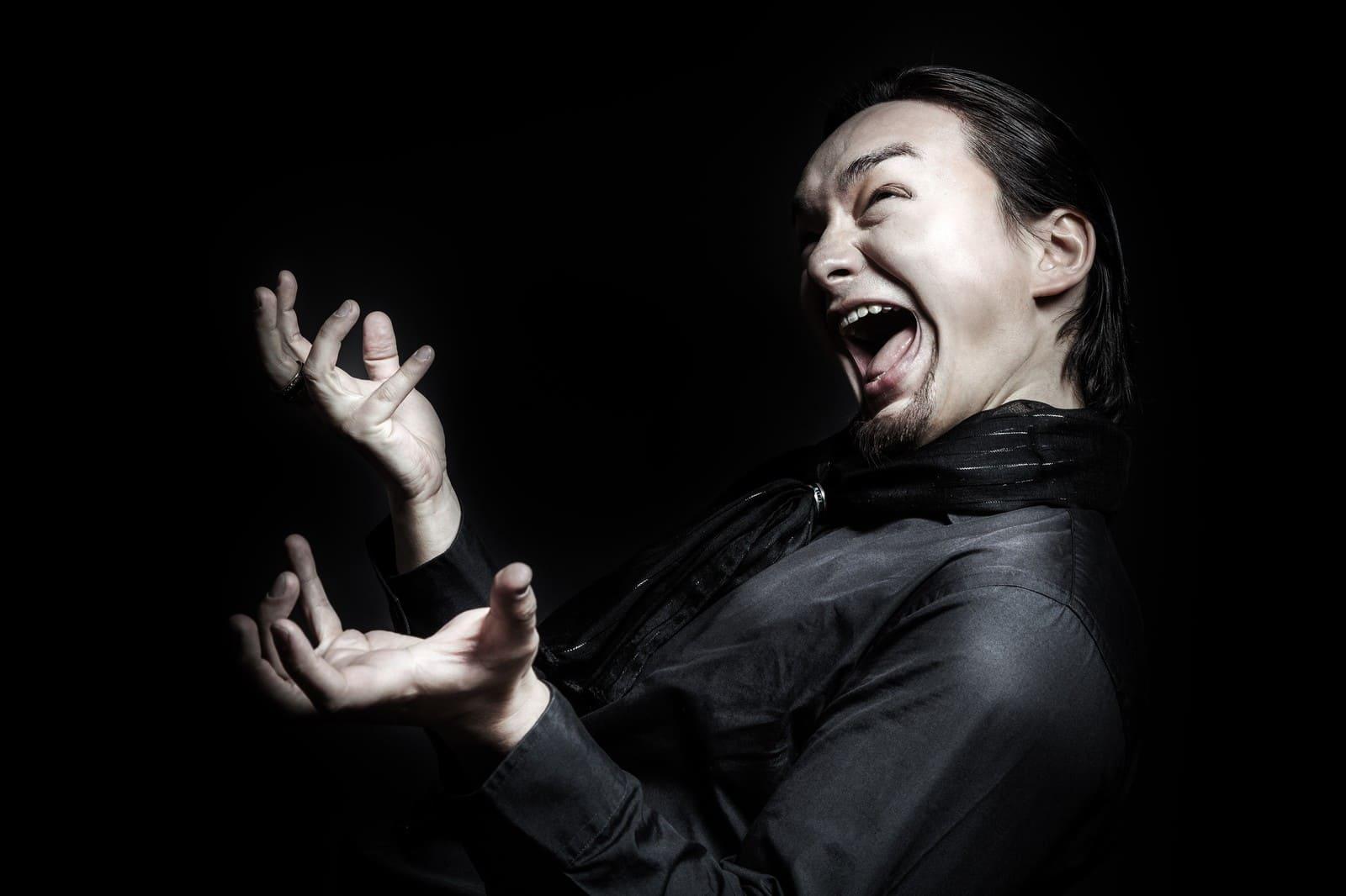 妄想オナニーの素晴らしさに感動する佐藤さん